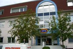 Sonnenschutzfolien Motovision München