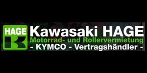 Kawasaki Hage